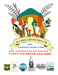 Girdwood Alaska Map by Girdwood Fungus Fair