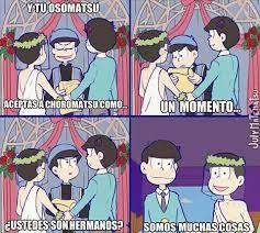 San Memes - memes de osomatsu san en espa祓ol memes