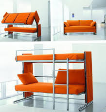 sofa bunk bed transformer home design ideas
