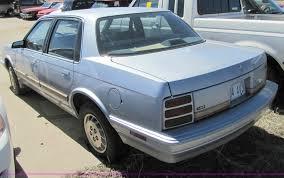 1995 oldsmobile cutlass ciera sl item 8573 sold april 2
