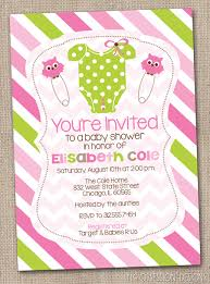 baby shower website ink obsession designs new baby shower invites added to the shop