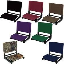 Stadium Chairs With Backs Stadium Seat With Back Stadium Seat Chair Anthem Sports