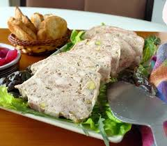 my kitchen in spain pâté for all occasions