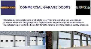 tilt up garage doors residential garage door commercial garage doors diamond state door