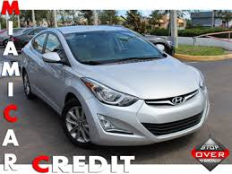 hyundai elantra 2014 colors used hyundai elantra at miami car credit llc serving miami gardens fl