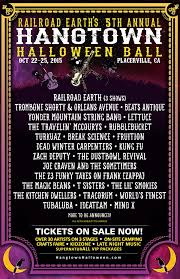 tracorum at 2015 hangtown halloween ball tracorum