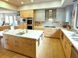 Prep Sinks For Kitchen Islands This Is A Kitchen For A Cook With A Prep Sink Large