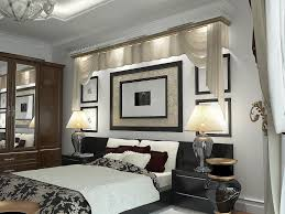 delightful stylish teenage bedroom design ideas offer brown wall