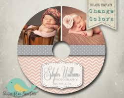 cd dvd label templates wedding photography cd label cover