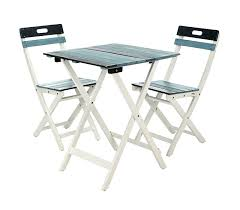 Folding Bistro Table And 2 Chairs Chair And Table Design Ideas For Outdoors