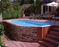 above ground pool deck ideas that you can rely on yonohomedesign com