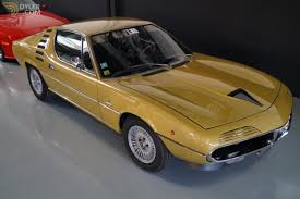 alfa romeo montreal concept classic 1973 alfa romeo montreal overige coupe for sale 242 dyler