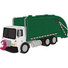 garbage trucks clip art 30