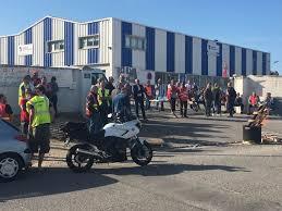 eurovia si e social grève des salariés d eurovia union départementale cgt 13