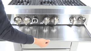 Nisbets by Thor Oven Ranges From Nisbets Youtube