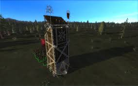 2 total war siege siege tower image call of warhammer total war warhammer fb mod