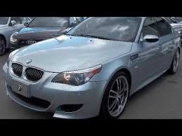 2006 bmw m5 horsepower 2006 bmw m5 smg 507 hp navi leather sunroof