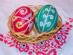 ukrainian egg how to make ukrainian easter eggs 13 steps wikihow