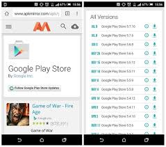 play store 4 5 10 apk how to fix the unfortunately play services has stopped