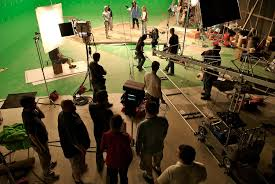 production services cinemedia services