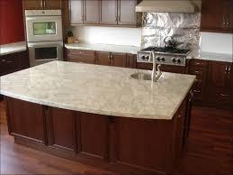 Kitchen Countertops Cost Kitchen Quartz Kitchen Countertops Snow White Granite Black