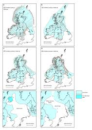 offshore stratigraphical record quaternary cainozoic of north