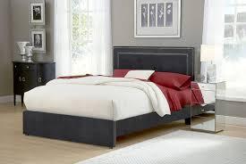 Charcoal Gray Bedroom Set Amazon Com Hillsdale Furniture 1566bqra Amber Bed Set Queen