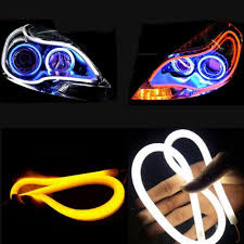 Amber Led Strip Lights by Compare Prices On Led Strip Lights Headlights Online Shopping Buy