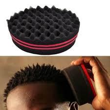 hair twist sponge online shop new fashion 1pcs hair braider twist sponge fir