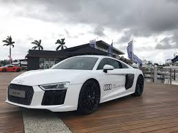 audi r8 gold sanctuary cove festival u2013 audi centre gold coast james frizelle u0027s