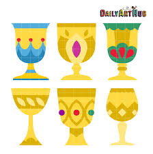 halloween goblet cliparts free download clip art free clip art