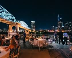 Wedding Venues In Nashville Tn The Bridge Building Event Spaces