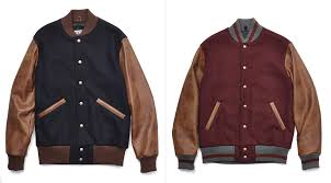online varsity jacket design maker roots customizable varsity jackets cool hunting