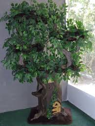stylish tree for cats poisonous cedar tree for cats