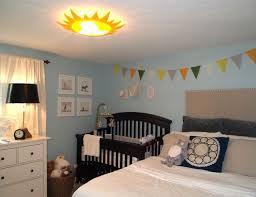 aménager chambre bébé dans chambre parents 10 idées aménager un coin pour bébé dans une chambre parent
