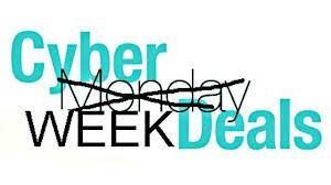 cyber week deals still available new deals added utah sweet