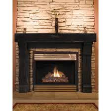 fireplace mantels and surrounds binhminh decoration
