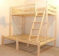 Three Sleeper Bunk Bed Marilleva Antique Triple Sleeper Up To 60 Off Rrp Next Day