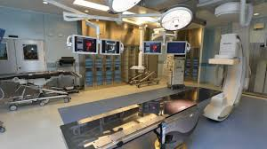 the new hybrid operating room youtube