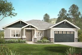 Craftsman Home Craftsman House Plans Northampton 31 052 Associated Designs