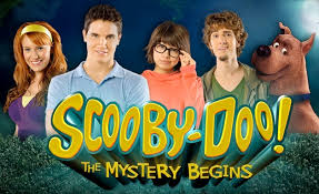 Scooby Doo Fime - building a mystery inc interview with director brian levant