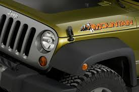jeep golden eagle decal what u0027s wrong with this picture jeep u0027s version of new product