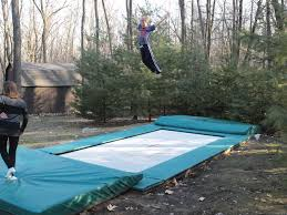 high performance fly bed trampoline check it out at