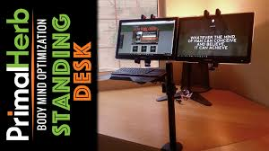 Convert Sitting Desk To Standing Desk by Standing Desk Conversion Kit And The Powerful Results That