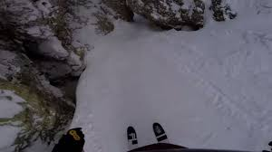 leo taillefer u0027s gopro ski video will blow your mind other sports