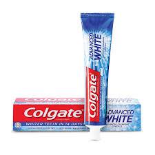 Pasta Gigi Colgate colgate advanced white toothpastepasta gigi 160g daftar harga terbaru