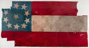 Civil War North Flag First National Confederate Flag U2013 Eccentric Bliss