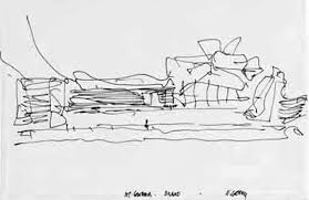 frank o gehry design process and the lewis house detnk