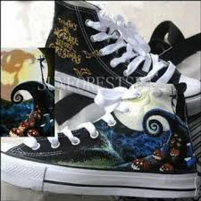 best nightmare before shoes products on wanelo
