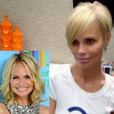 pixie to long hair extensions kandeej com 3 celebrities who chopped their hair into a pixie cut